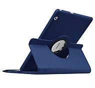 Узор личи 360 градусов кожаный чехол pu с подставкой для huawei mediapad t3 10,0-дюймовый планшетный ПК