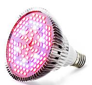 50W E27 LED лампа для теплиц 120 SMD 5730 4000-5000 lm Тёплый белый Красный Синий UV (лампа черного света) V 1 шт.