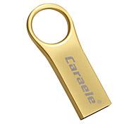 Caraele metal водонепроницаемый usb2.0 128gb флеш-накопитель u дисковая карта памяти