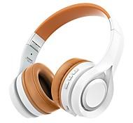 Miimall s1 стерео Bluetooth-гарнитура с микрофоном, складывающимся через наушники для наушников с hd-звуком для iphone ipod ipad