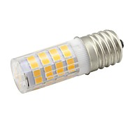 4W LED лампы типа Корн T 52 SMD 2835 360 lm Тёплый белый V 1 шт.