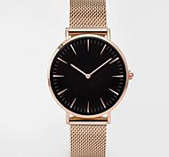 Жен. Спортивные часы Нарядные часы Модные часы Наручные часы Уникальный творческий часы Повседневные часы Китайский Кварцевый Защита от