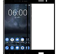 Закаленное стекло HD Взрывозащищенный Защита от царапин Защитная пленка для экрана Nokia