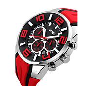 Муж. Спортивные часы Нарядные часы Смарт-часы Модные часы Уникальный творческий часы электронные часы Наручные часы Китайский Цифровой