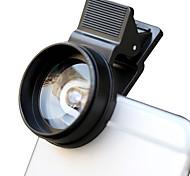 Черлло 028 мобильный телефон объектив 12,5x макро внешний объектив