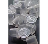 11 * 10мм трубка пигментной чашки 1000pcs / bag
