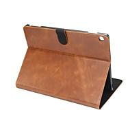 Твердый сумасшедший ma образный натуральный кожаный чехол с подставкой для huawei mediapad m3 lite 10,0 м310 10,1-дюймовый планшетный ПК