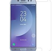 PET Защитная плёнка для экрана для Samsung Galaxy J5 (2017) Защитная пленка для экрана Против отпечатков пальцев Ультратонкий Матовое