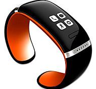 l12s oled bluetooth браслет часы дисплей / музыкальный проигрыватель / anti-lost функция