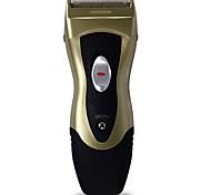 Электробритвы Муж. 220.0 Многофункциональный Карманный дизайн Съемный Индикатор зарядки 2 в 1