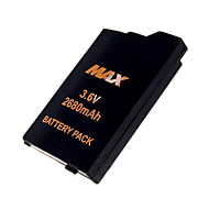 Replacement Battery for PSP Slim/2000 (2680mAh)