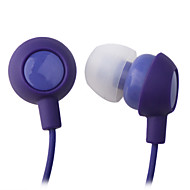 Noise Cancelling Earbud - Purple