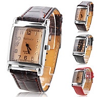 Women's Watch Fashion Square Dial