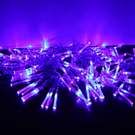 10m da 100 led luce colorata 8 modalità LED String lampada (220v)