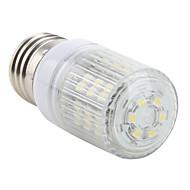 3W E14 / G9 / E26/E27 LED-maïslampen T 48 SMD 3528 150 lm Warm wit / Natuurlijk wit AC 220-240 V