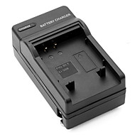 Digital Camera and Camcorder Battery Charger for Olympus Li-50B, Li-70B and Sony NP-BK1