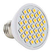 E26/E27 5W 35 SMD 5050 450 LM Warm White PAR20 LED Spotlight AC 220-240 V
