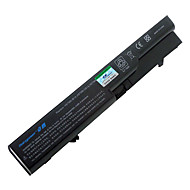 9-cellers batteri for HP ProBook 4420s 4421s 4425s 4520s
