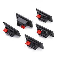 WP2-2 blocos de terminais para a eletrônica de DIY (5 peças por pacote)