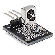 elettronica fai da te (per arduino) modulo ricevitore sensore a infrarossi