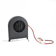 arrière slot PCI cas de refroidissement du ventilateur d'échappement