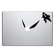 """Hunt toiminta Apple Mac siirtokuva tarrakalvo kansi 11 """"13"""" 15 """"MacBook Air pro"""