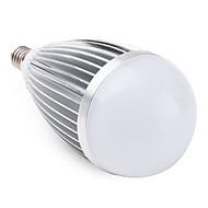 E14 7W 700lm 3500K meleg fehér fény vezette labda izzó (85-265V)