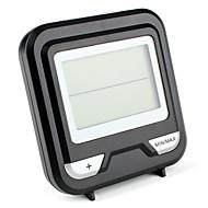 kg238 digitalt termometer og klokke