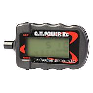 G.T.Power Rcの専門職タコメータ