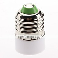E27 to E14 LED Bulbs Socket Adapter