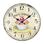 Country Life Wall Clock