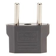EU-Stecker auf EU-und US-Stecker AC Power Adapter (110-240V)