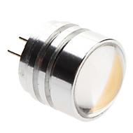 2W G4 Focos LED 1 LED de Alta Potencia 120 lm Blanco Cálido / Blanco Fresco DC 12 V