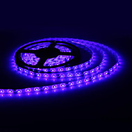 Vanntett 5M 300x3528 SMD Blue Light LED Strip lampe (12V)