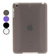 Simple Style Soft Case for iPad mini 3, iPad mini 2, iPad mini (Assorted Colors)