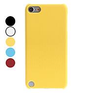 Lille Dot Mønster Hard Case for iTouch 5 (Assorterede farver)