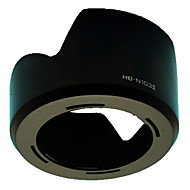 HB-N103 II Lens Hood for Nikon 1 NIKKOR VR 10-30mm f/3.5-5.6