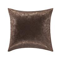 インサート付きのスタイリッシュな花柄のポリエステル装飾的な枕をtwopages®