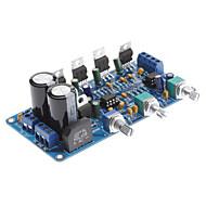 TDA2030A Power Audio Amplifier Amp lauta DIY kit 18Wx2