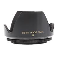 Capot Mennon 55mm pour lentilles appareil photo numérique 16mm + 28mm + film Lentilles
