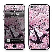 "Da Kode ™ Skin for iPhone 4/4S: ""Cherry Blossom (Sakura)"" (Planter Series)"