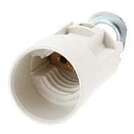 E14 Base 53mm Kynttilä lampunpidike lamppupitimeen