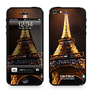 "Da-Code ™ Skin für iPhone 4/4S: ""Paris, France"" (City Series)"