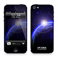 "Da Kode ™ Skin for iPhone 4/4S: ""Sunrise on Earth"" (Universe Series)"