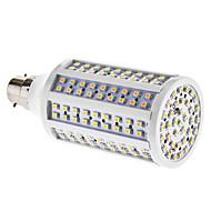 Ampoule Maïs Blanc Chaud B22 13 W 216 SMD 3528 630 LM 2500K K AC 85-265 V