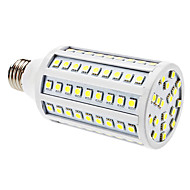 E26/E27 14 W 108 SMD 5050 650 LM Natural White Corn Bulbs AC 85-265 V