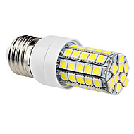 6W E26/E27 LED Corn Lights T 59 SMD 5050 540 lm Natural White AC 220-240 V