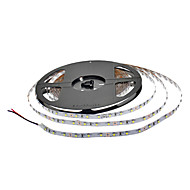 2×5M 36W 600x3528 SMD White Light LED Strip Lamp (12V)