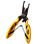 τεμ Ψάρεμα Εργαλεία Πένσα Πορτοκαλί Κίτρινο ζ/Ουγκιά mm ίντσα,Τιτάνιο Ψάρεμα με Δόλωμα