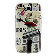 Riemukaaren Pattern Hard Case for Samsung Galaxy S3 I9300